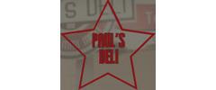 Paul's Deli Logo