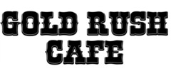 Gold Rush Cafe Logo