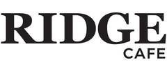 Ridge Cafe Logo