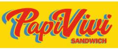 Papivivi Logo