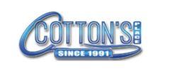 Cotton's Place Logo