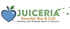 Juiceria Smoothie Bar & Cafe Logo
