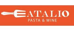 Eatalio Pasta & Wine Logo