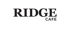 Ridge Café Logo