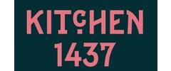 Kitchen 1437 ( Virtual Food Court ) Logo