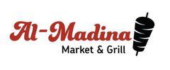 Al-Madina Market & Grill Logo