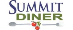 Summit Diner Logo