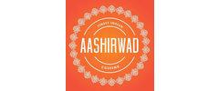 Aashirward Indian Food and Bar Logo