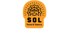 Sol Tacos & Tequila Logo