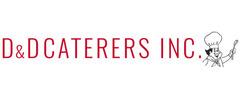 D&D Caterers Logo