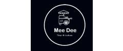 Mee Dee Thai Kitchen Logo