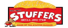 Stuffers Grill & Pub Logo