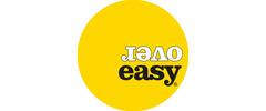 Over Easy logo