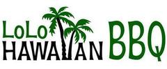 Lolo Hawaiian BBQ Logo