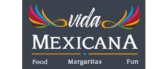 Vida Mexicana Logo