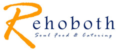 Rehoboth Soul Food & Catering Logo