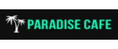 Paradise Cafe Logo