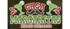 Casa Margaritas Logo