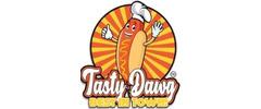 Tasty Dawg Logo