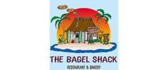 The Bagel Shack Logo