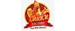 Chick'N Factory Logo