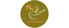 Pho VietFresh Logo