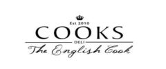 Cooks Deli logo