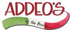 Addeo's Riverdale Pizza Logo