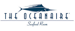 The Oceanaire Seafood Room Logo