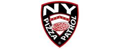New York Pizza Patrol Logo