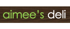 Aimee's Deli Logo