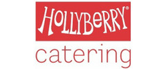 Hollyberry Catering Logo