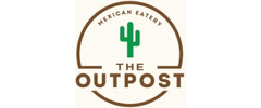 The Outpost Mexican Eatery Logo