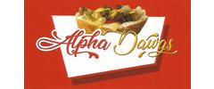Alpha Dawgs Logo