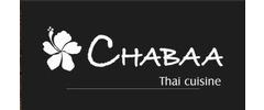 Chabaa Thai Cuisine Logo