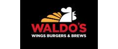 Waldo's Wings Logo