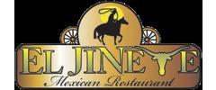 El Jinete logo