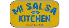 Mi Salsa Kitchen Logo