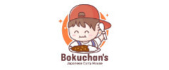 Bokuchan's Japanese Curry House Logo