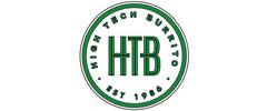 High Tech Burrito logo