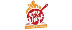 Mi Viejo Latin Cafe Logo