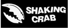 Shaking Crab Logo