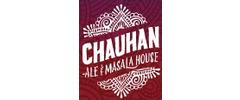 Chauhan Ale & Masala House Logo