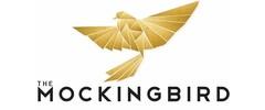 The Mockingbird Nashville Logo