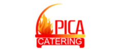 Pica Catering Logo