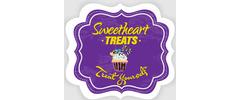 Sweetheart Treats Logo