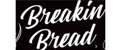 Breakin Bread Eatery Logo