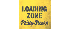 Loading Zone Philly Steaks Logo