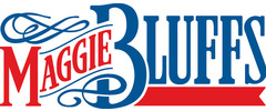Maggie Bluffs Logo