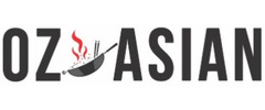 Oz Asian Logo